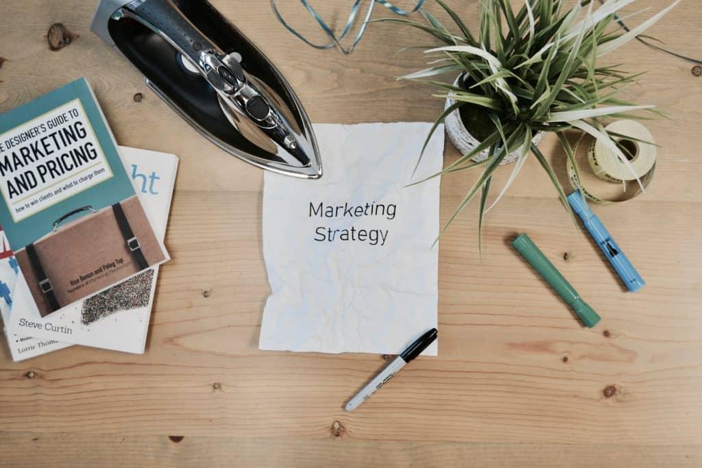 estrategia marketing 360